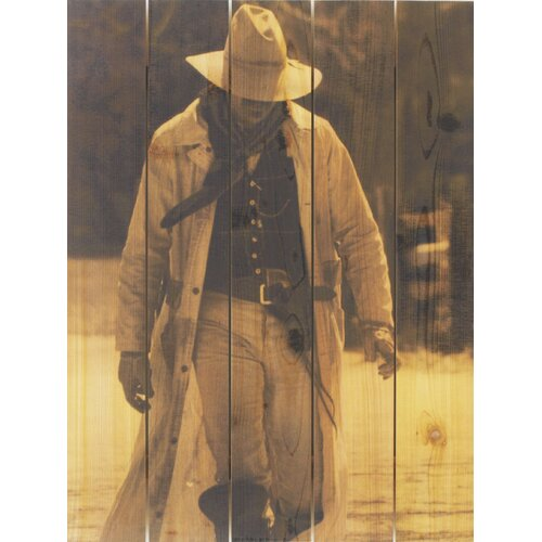Gizaun Art High Noon Photographic Print