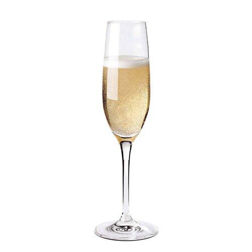 Wine Enthusiast Fusion Classic Champagne Flute