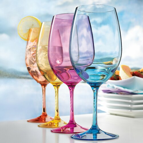 Wine Enthusiast All Purpose Wine Glass