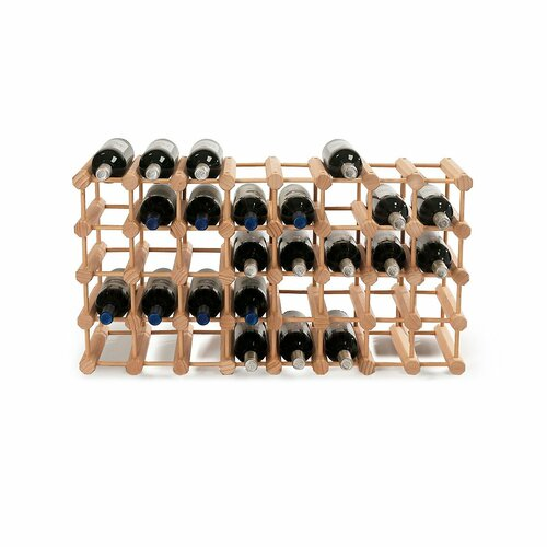 40 Bottle Wine Rack