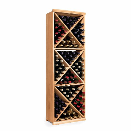 N'finity 132 Bottle Wine Rack