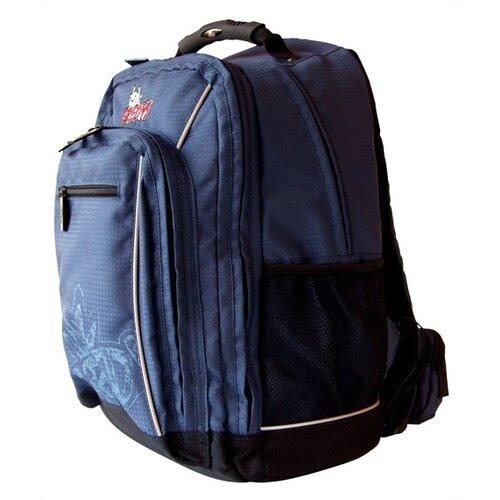 Groovy School Backpack