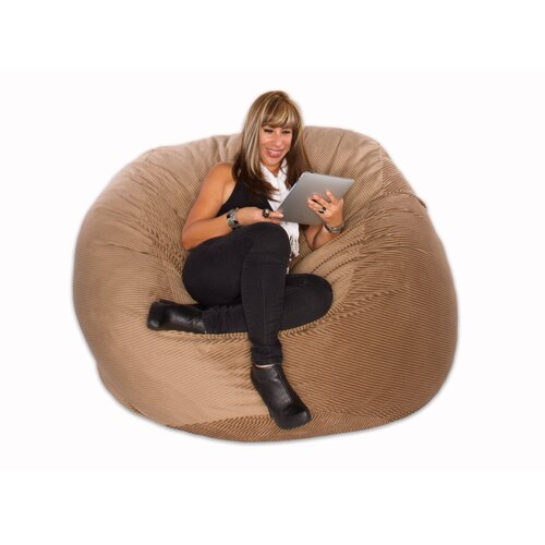 Big Tree Furniture Big Sacks Bean Bag Chair
