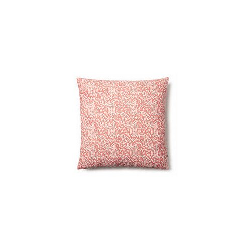 Corona Border Pillow