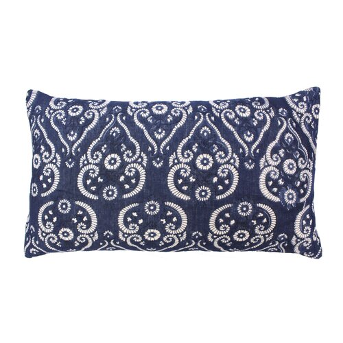 Divine Designs Marin Florals Pillow