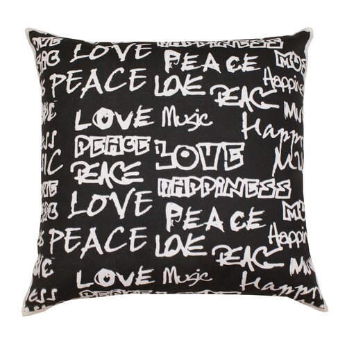 Divine Designs Back to Campus Pillow