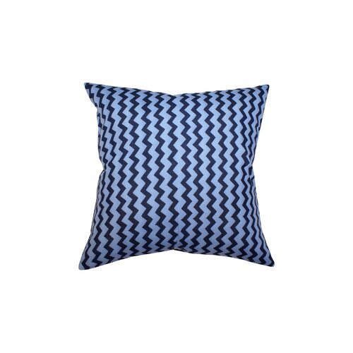 Divine Designs Skyscraper Decorative Pillow