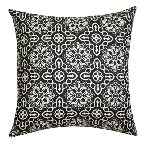Tile Polyester Pillow