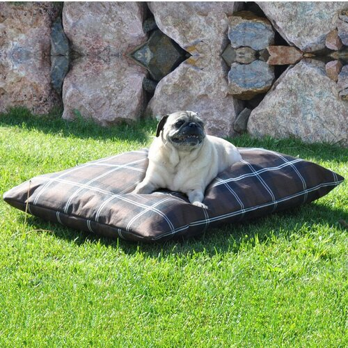 Indoor / Outdoor Single Seam Dog Pillow