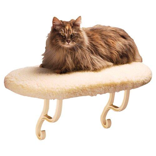 Kitty Sill (Non-Heated) Cat Perch