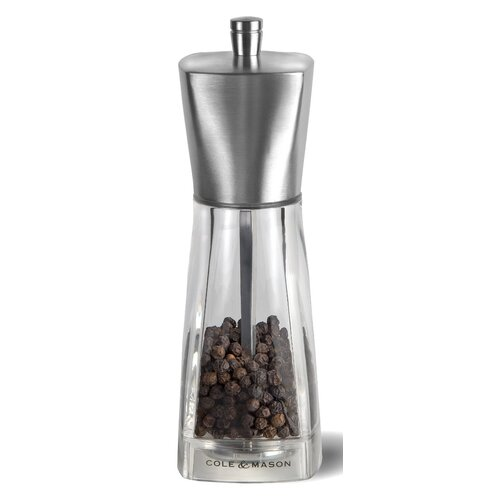 York Pepper Mill