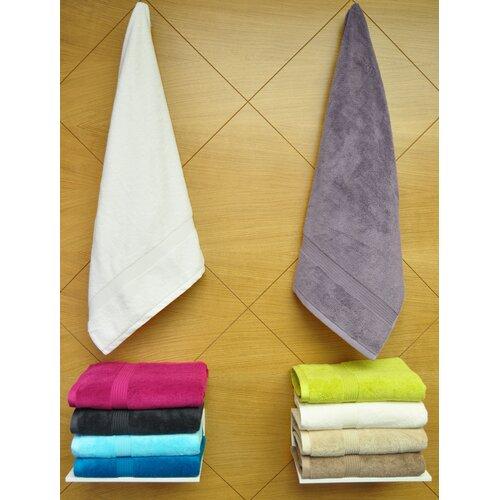 dCOR design Aegean 6 Piece Towel Set