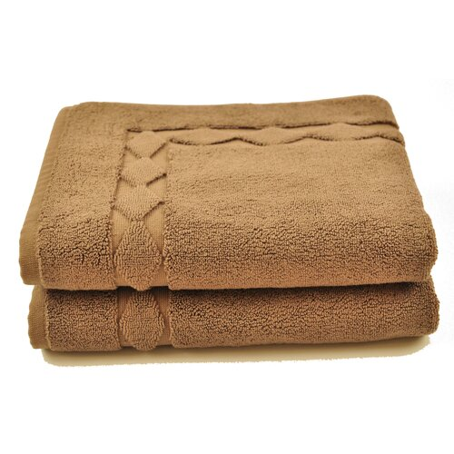 dCOR design Luxury Bath Mat