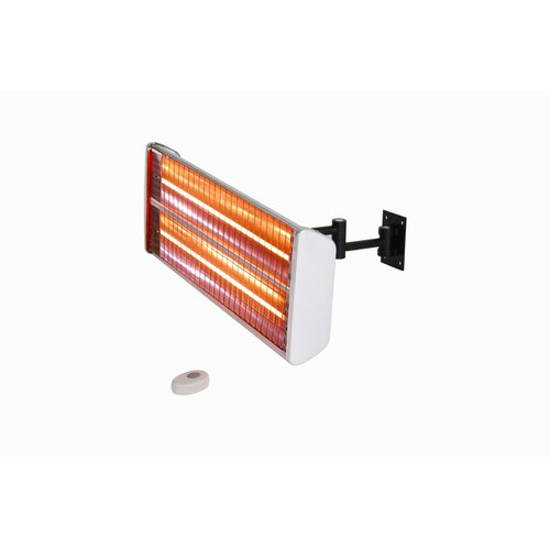 EnerG+ Wall Mount/Hanging Dual Electric Patio Heater
