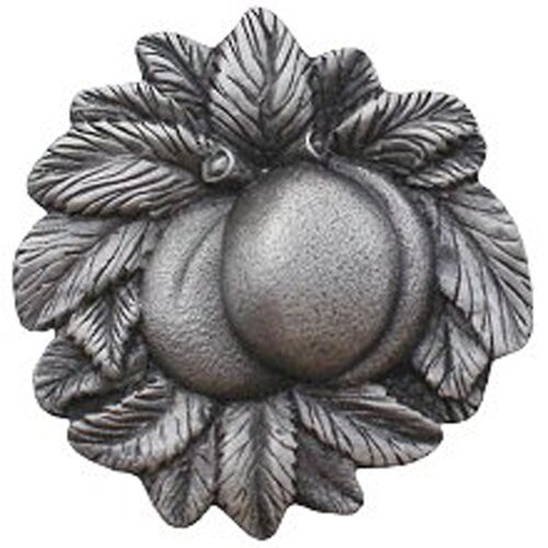"Notting Hill Kitchen Garden 1.625"" Round Knob"