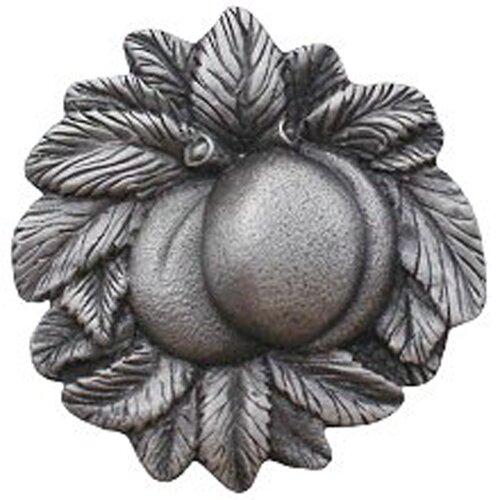 """Notting Hill Kitchen Garden 1.625"""" Round Knob"""