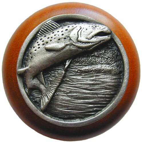 """Notting Hill Great Outdoors 1.5"""" Round Knob"""