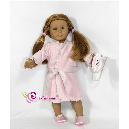 Nutcracker 4 Piece Doll Pajama Set for 18