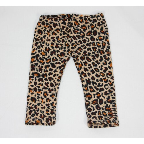 Leopard Leggings for 18