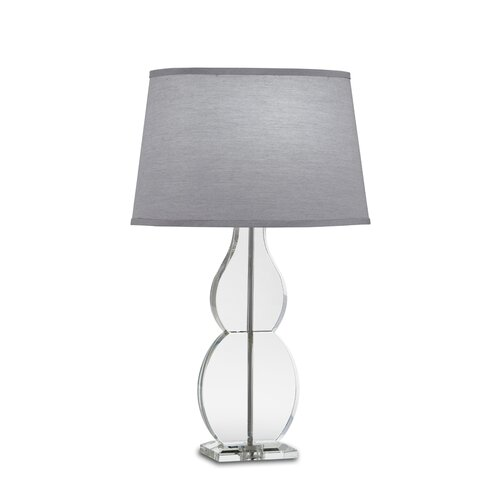 "Remington Lamp Company 27"" H 1 Light Table Lamp with Empire Shade"