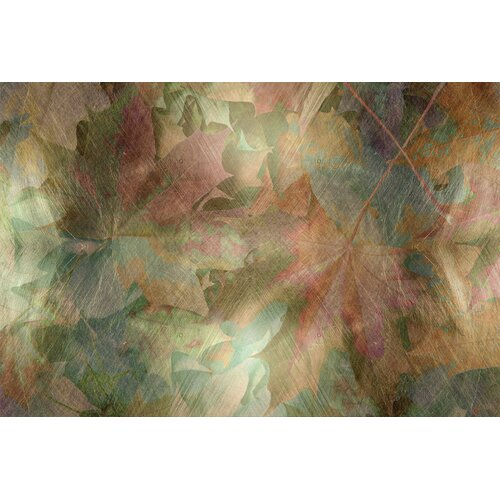 Carlyle Fine Art Nature Fallen Beauty by Jordan Carlyle Graphic Art