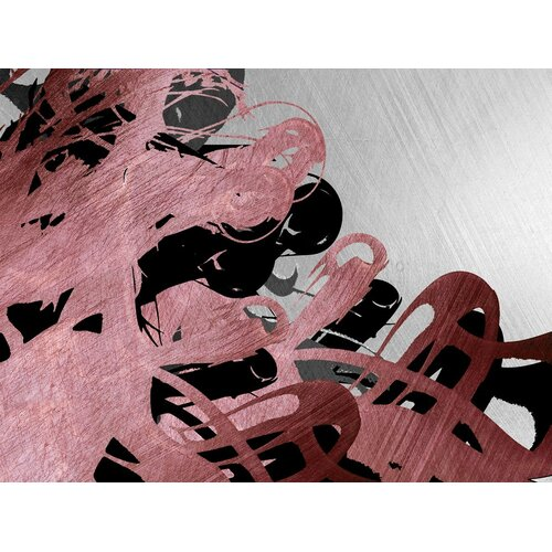 Abstract Bellows by Jordan Carlyle Graphic Art