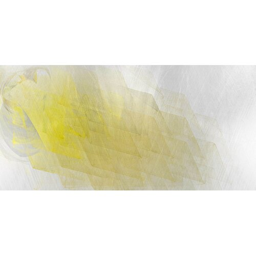Carlyle Fine Art Abstract Echo by Jordan Carlyle Graphic Art