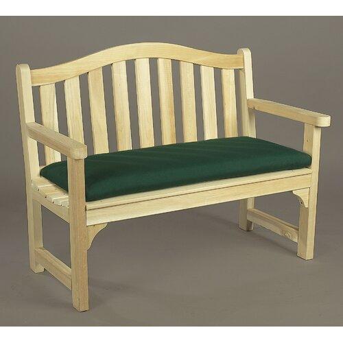 Rustic Natural Cedar Furniture Camel Back Wood Cedar Bench