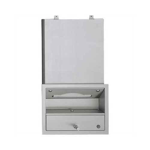 Traditional Multi-Purpose Cabinet with Concealed Body