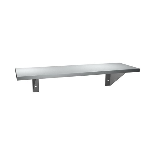 American Specialties Bathroom Shelf