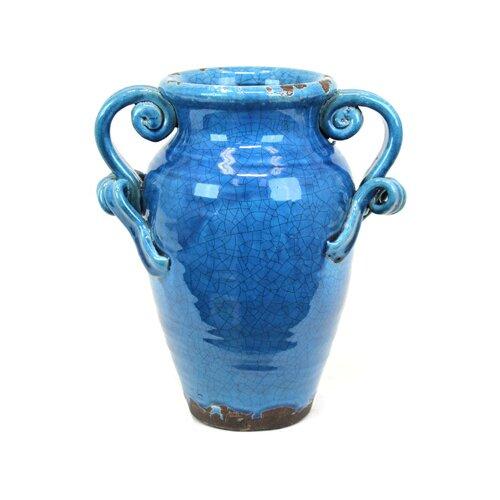Ceramic Tuscan Vase