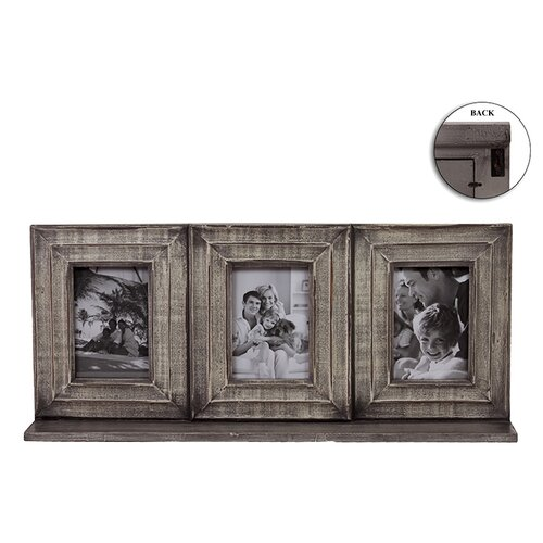 Urban Trends Wooden Picture Frame