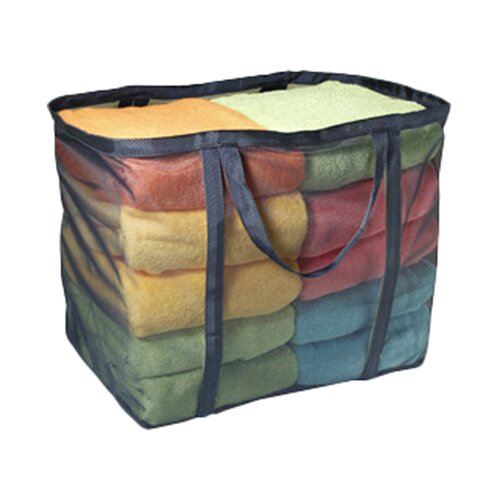 Richards Homewares Laundry Micro Mesh Tote Bag