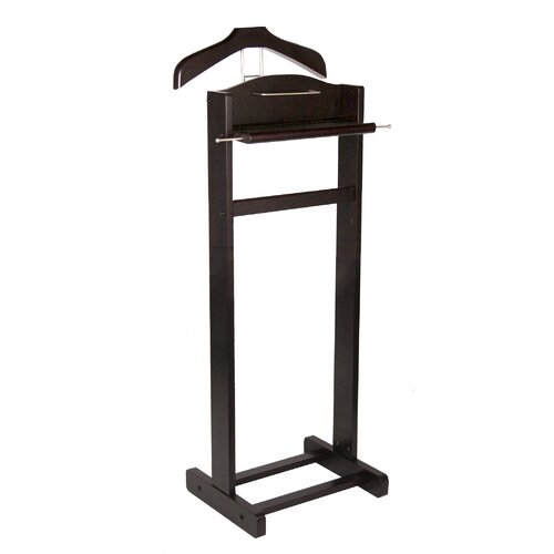 Standing Valet Stand