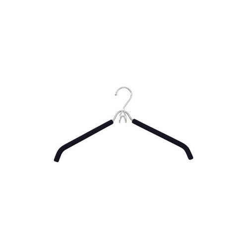 Friction Blouse Coat Hanger (Set of 3)