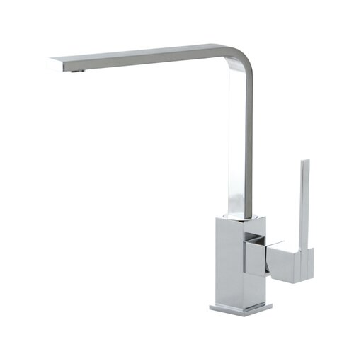 Roman Soler by Nameeks Arola Deck Mount Kitchen Sink Faucet