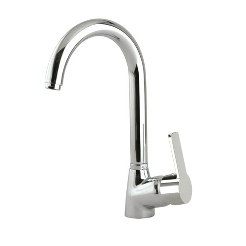 Roman Soler by Nameeks RS-Q Deck Mount Kitchen Sink Faucet