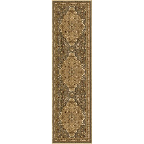 Orian Rugs Inc. Anthology Blue Green Divinia Rug