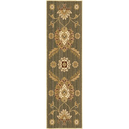 Anthology Zanzibar Blue/Green Rug