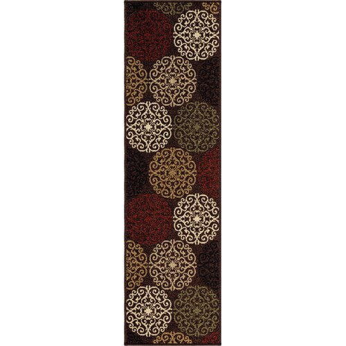 Four Seasons Café Au Lait Catalina Indoor/Outdoor Rug