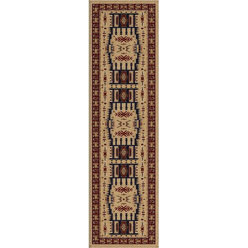Oxford Northfork Rug