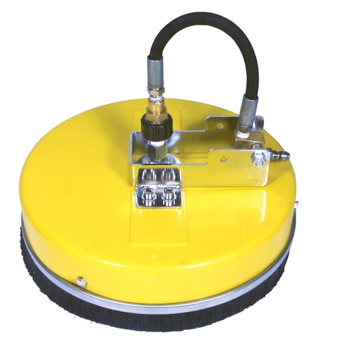 "BE Pressure Whirl-a-Way Pressure Washer 4000 PSI 12"" Surface Cleaner"