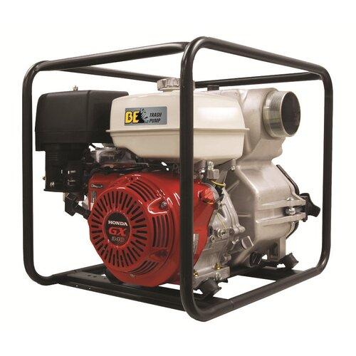 506 GPM Commercial Trash Pump