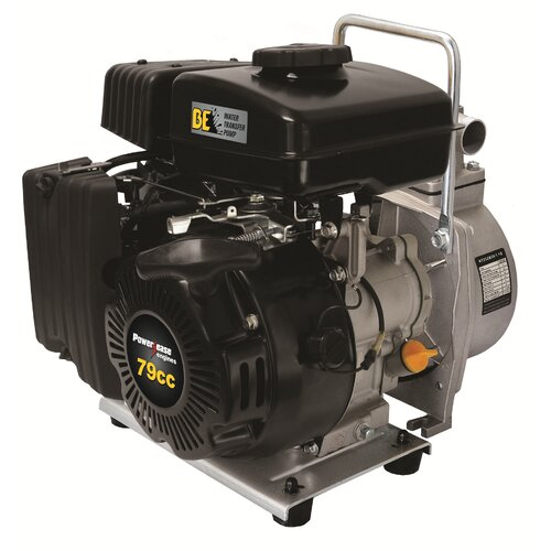 BE Pressure 