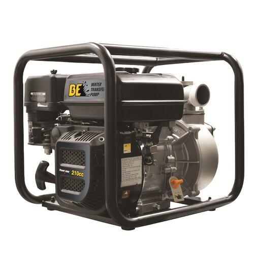 264 GPM Commercial Trash Pump