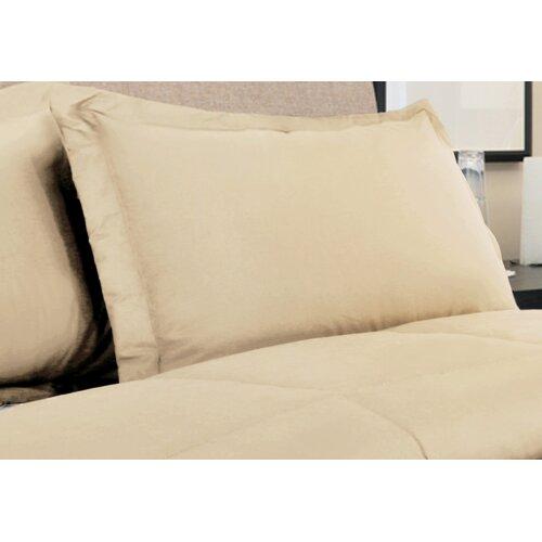 Cotton Loft Colors All Natural 100% Cotton Pillow Sham