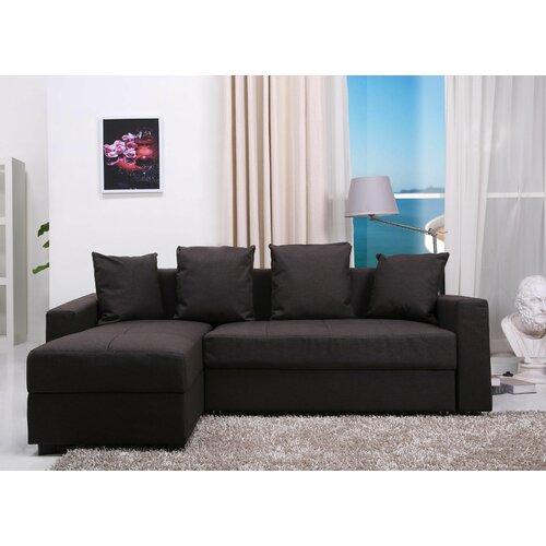 Casa 3 Seater Convertible Sofa Bed Wayfair Uk