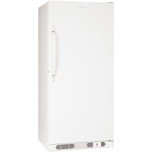 21 Cu. Ft. Upright Freezer