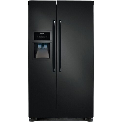 23 Cu. Ft. Side by Side Refrigerator