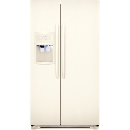 Frigidaire 26 Cu. Ft. Side by Side Refrigerator